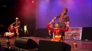 Inter Uni Nepalese Dance Competition, UK (Reading University Nepalese Society) Reading