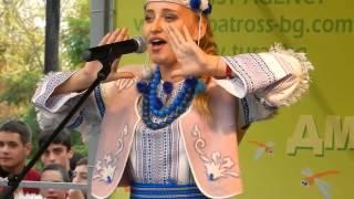 Маркова Аделіна-Рано рано, Болгарія, 2015 Славянский венец(Описание., 2016-01-16T17:10:18.000Z)