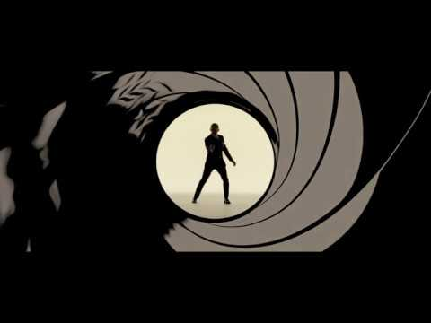 Annapurna Pictures & MGM - Bond 25