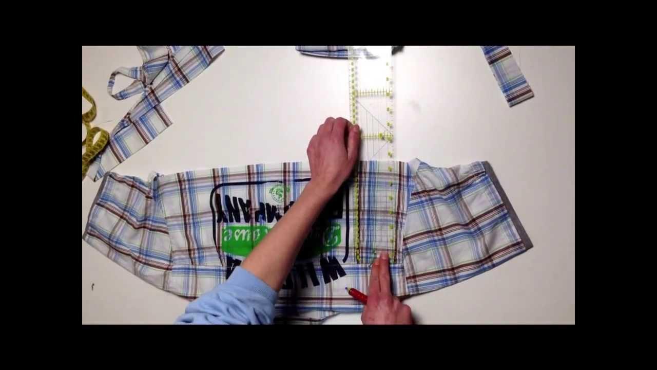 Materiales para hacer vestidos reciclados