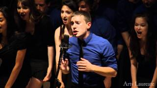 Firework (Katy Perry) and Starlight (Muse) Mashup! - ICCA Set - JHU Octopodes - 2011 Spring Concert