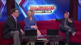 Mark Normand FOX17 Grand Rapids mp4