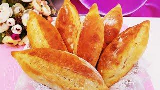 ЗАБЫЛА Когда в Последний Раз В МАГАЗИН ЗА ХЛЕБОМ Ходила Супер Рецепт Хлебушка