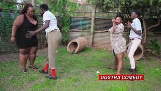 UGXTRA Presents: Tokutula by John Blaq & David Lutalo