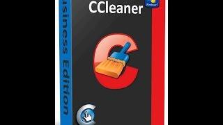 Ccleaner  Программа для очистки компьютера