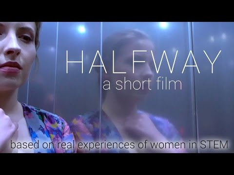 Thumbnail: Halfway | A Short Film about women in STEM
