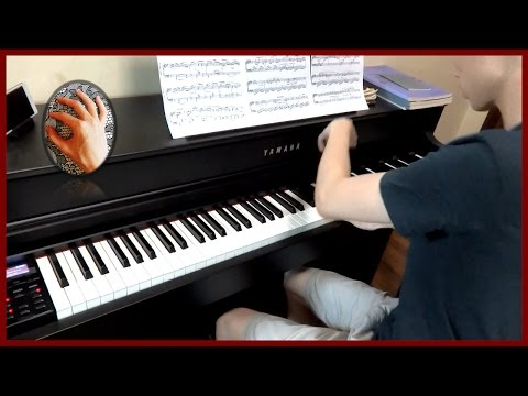 Debussy  Arabesque No1