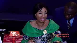 Jeannine Mabunda en exil en France ? Suivez le chaud politique de la semaine en Rdc