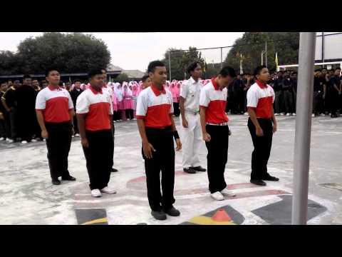 Persembahan PBSM - Perhimpunan Kokurikulum SMK Seri Perak Bahagian 2