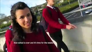 Federica - Una giornata da Exchange Student in Nuova Zelanda