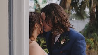 Stephanie and Anthony wedding film