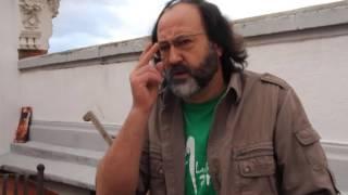 Luis Miguel Domínguez sobre el lobo ibérico