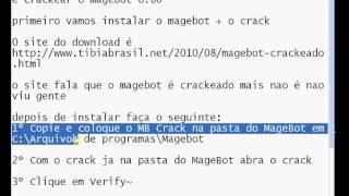 como instalar e crackear o magebot 8.60
