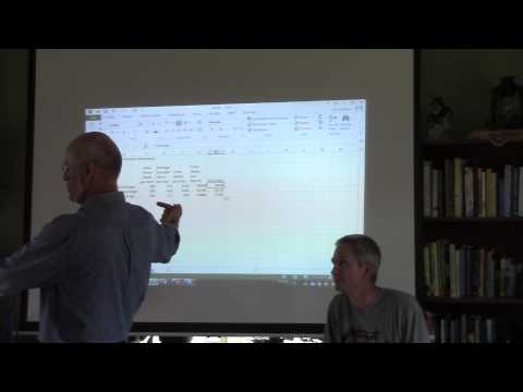 Residential Solar System Course: Part 1