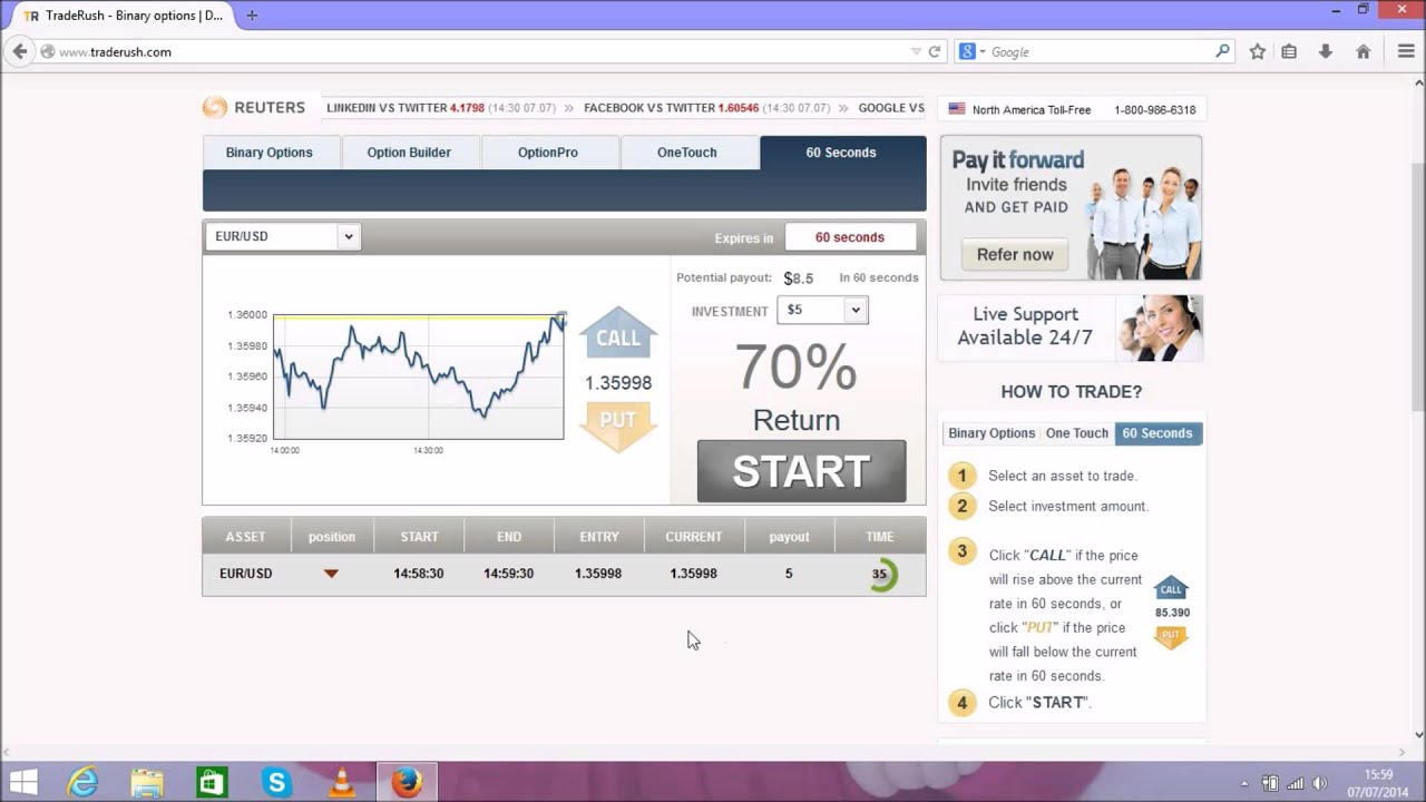 Binary Options Strategies Youtube #Is Auto Pro Binary Signals Reviews - video Dailymotion