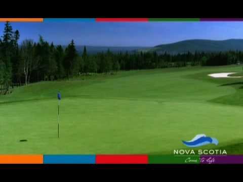 Nova Scotia Come To Life Video