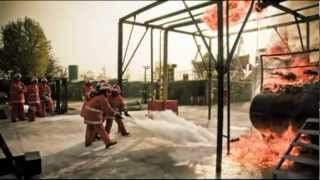 Aviation FirefightingTraining