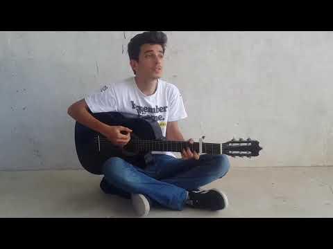 Aşinayız  (Murat Dalkılıç ft. Oğuzhan Koç / Cover)
