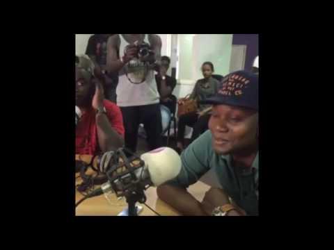 OMZO DOLLAR chez Vibe Radio avec Dj Tal (live FB)