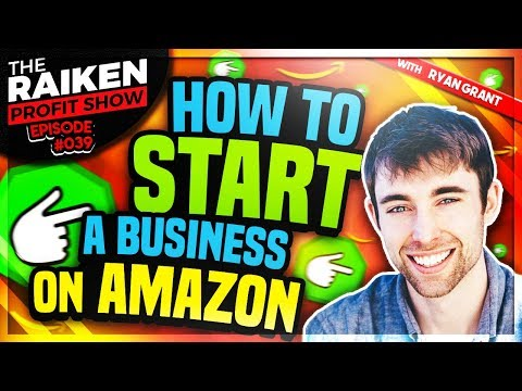 From Zero to $4 Million Selling on Amazon FBA with Ryan Grant