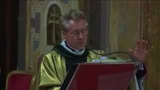 Omelia 12 Novembre 2017 TXXXII Domenica Tempo Ordinario Anno A -  Santa Messa ore 18:30