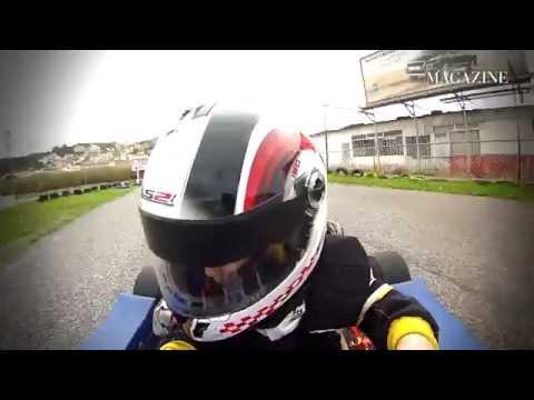 Noticias Magazine - Mario Kart