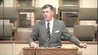 The Danger of Apostasy - Dr. Steven J. Lawson