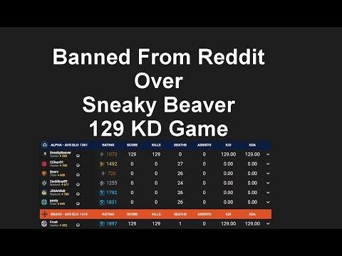 Reddit matchmaking rating