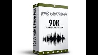 170 Presets For Sytrus Serum 100 Samples MIDI PACK Especial 90K