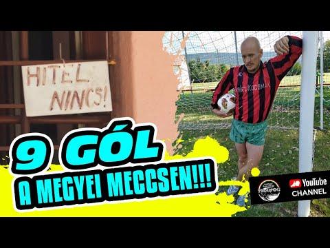 9 GÓL A MEGYEI MECCSEN!!! - TrollFoci S3E23 thumbnail