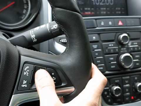 краткий обзор ГУ на Android 4.2 Opel Astra J