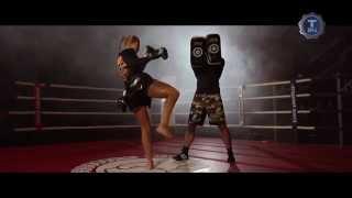 Как это происходит. Тайский бокс. Часть первая