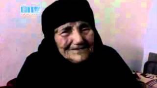 شام درعا أم ثكلى ترثي أبنها و كل شباب حوران أبناؤها
