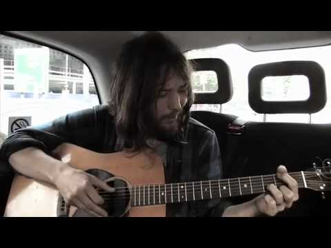 Black Cab Sessions - Fleet Foxes