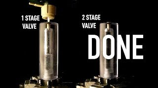 Does your fill valve seem to leak? Robin takes a look at this important fill valve feature
