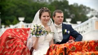 Свадьба в Архангельском 1080P