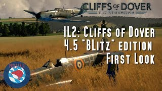 "Cliffs of Dover - ""Blitz"" (TF 4.5) First Look"