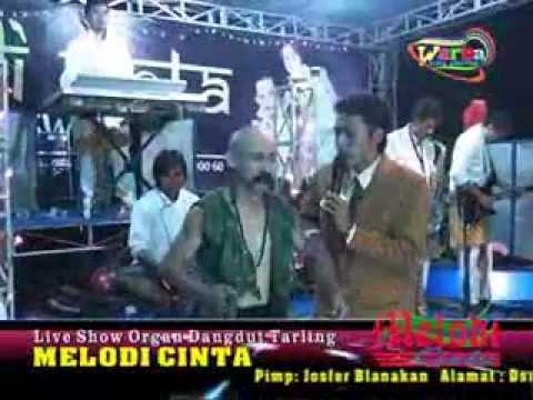 TEKAD PATI - ASEP RANGGA MC... Live Show Bersama ''MELODI CINTA '' duo'JAKA SWARA .....