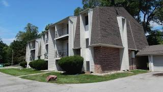 Caravelle Apartments Omaha $675