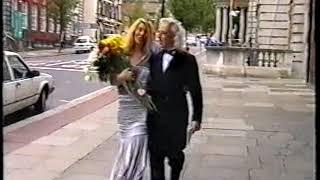 Поздравляем Севу и Ольгу с 20-летием свадьбы