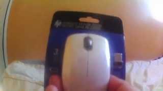 Destape Mouse HP Z3200 Inalambrico