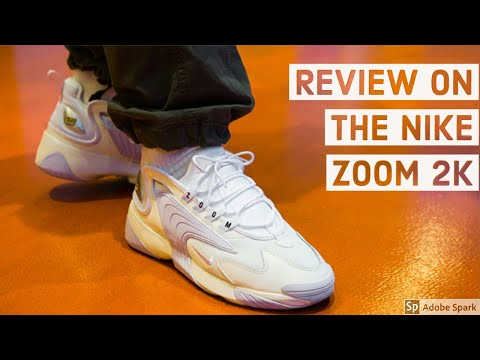 reviewing-on-the-nike-zoom-2k