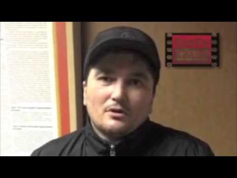 вор в законе Андраник Арутюнян (Андо Хромой) 24.02.16 Москва