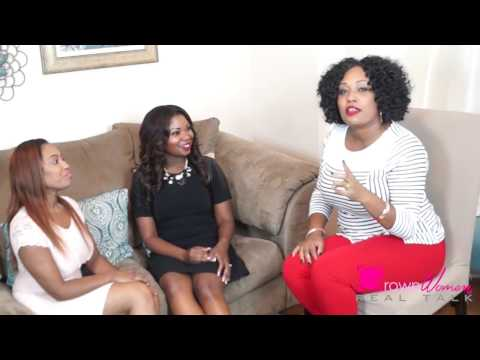 New (FULL) Episode: The Grown Women Real Talk Show: Best Life Now!