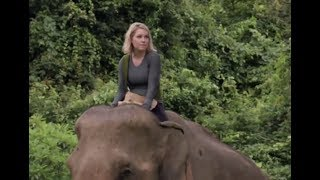 Amazing Race Season 31 Episode 2: Janelle & Britney