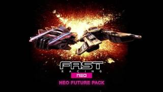 FAST Racing NEO OST - Kuiper Belt