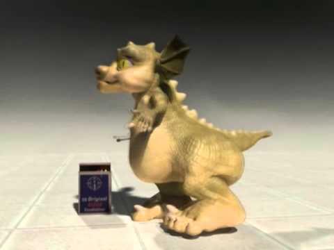 Wasabi dragon speed up