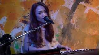20120407-5.龔芝怡 - 卓別林