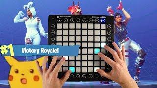 Kris Default Dance - Deltarune/Fortnite – NetLab