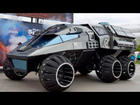 10 Most INSANE Military Vehicles In The World